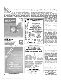 Maritime Reporter Magazine, page 80,  Jun 2003