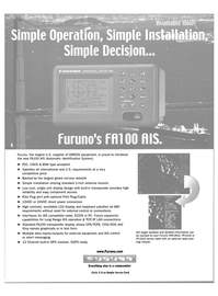Maritime Reporter Magazine, page 7,  Jun 2003 TCP/IP