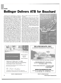 Maritime Reporter Magazine, page 10,  Jul 2003 CAM METHODS