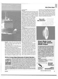 Maritime Reporter Magazine, page 25,  Jul 2003 Mississippi