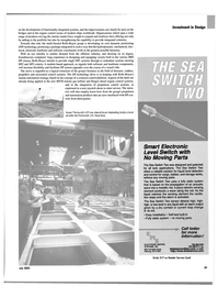 Maritime Reporter Magazine, page 27,  Jul 2003 United Nations