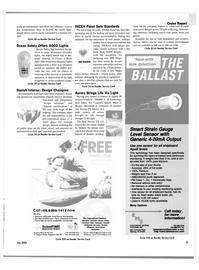 Maritime Reporter Magazine, page 29,  Jul 2003 Dubai