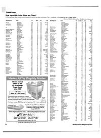 Maritime Reporter Magazine, page 30,  Jul 2003 East Mediterranean