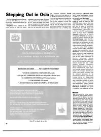 Maritime Reporter Magazine, page 34,  Jul 2003