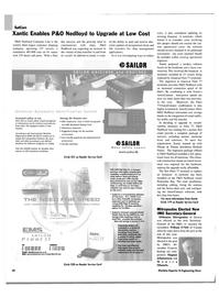 Maritime Reporter Magazine, page 38,  Jul 2003 UA1S