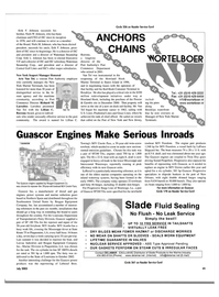 Maritime Reporter Magazine, page 43,  Jul 2003 New York