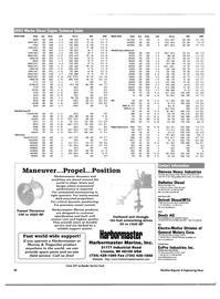 Maritime Reporter Magazine, page 46,  Jul 2003 mk3
