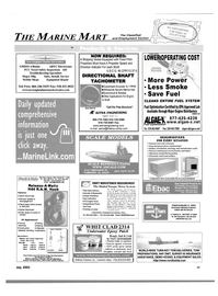 Maritime Reporter Magazine, page 55,  Jul 2003 Alabama