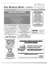 Maritime Reporter Magazine, page 58,  Jul 2003 New York