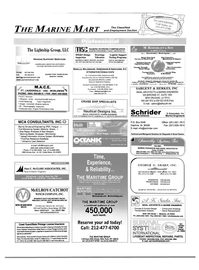 Maritime Reporter Magazine, page 62,  Jul 2003 Relational Database