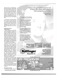 Maritime Reporter Magazine, page 15,  Aug 2003 shipboard oil pollution emergency plans
