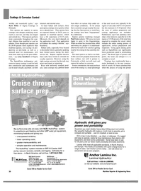 Maritime Reporter Magazine, page 20,  Aug 2003
