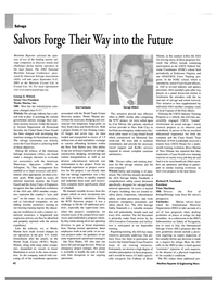 Maritime Reporter Magazine, page 42,  Aug 2003 Department of Homeland Security