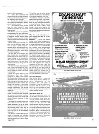 Maritime Reporter Magazine, page 43,  Aug 2003 Louisiana