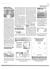 Maritime Reporter Magazine, page 51,  Aug 2003 United Nations