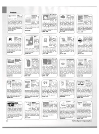 Maritime Reporter Magazine, page 52,  Aug 2003 the ADTECH Marine Systems Guide