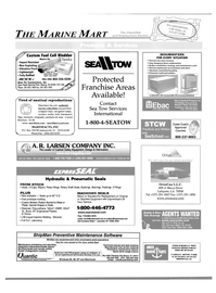 Maritime Reporter Magazine, page 58,  Aug 2003 Far East