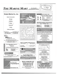 Maritime Reporter Magazine, page 63,  Aug 2003