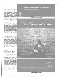 Maritime Reporter Magazine, page 15,  Sep 2003 U.S. Coast Guard