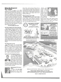 Maritime Reporter Magazine, page 23,  Sep 2003 Thomas Crowley Trophy