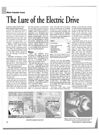 Maritime Reporter Magazine, page 26,  Sep 2003 New York