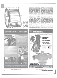 Maritime Reporter Magazine, page 28,  Sep 2003