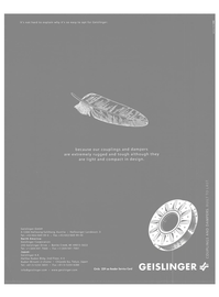 Maritime Reporter Magazine, page 37,  Sep 2003 Austria