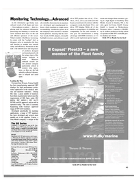 Maritime Reporter Magazine, page 45,  Sep 2003 South Dakota