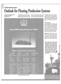 Maritime Reporter Magazine, page 52,  Sep 2003 Zafar Mashal