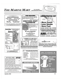 Maritime Reporter Magazine, page 65,  Sep 2003 Co. PO