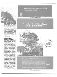 Maritime Reporter Magazine, page 15,  Oct 2003