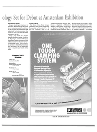 Maritime Reporter Magazine, page 49,  Oct 2003 design software