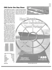 Maritime Reporter Magazine, page 63,  Oct 2003 Gulf of Mexico