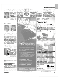 Maritime Reporter Magazine, page 71,  Oct 2003 Richard Fairbanks