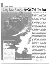 Maritime Reporter Magazine, page 74,  Oct 2003