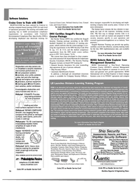Maritime Reporter Magazine, page 76,  Oct 2003