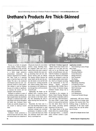 Maritime Reporter Magazine, page 78,  Oct 2003