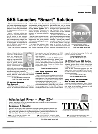 Maritime Reporter Magazine, page 79,  Oct 2003 Data Implementation Wizard