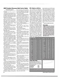 Maritime Reporter Magazine, page 82,  Oct 2003