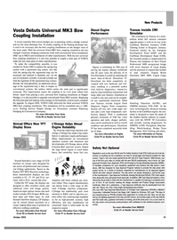 Maritime Reporter Magazine, page 83,  Oct 2003 Common-Rail injection