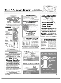 Maritime Reporter Magazine, page 91,  Oct 2003