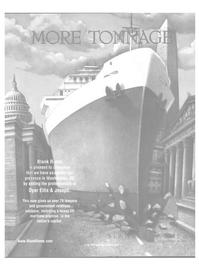 Maritime Reporter Magazine, page 15,  Nov 2003