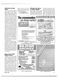 Maritime Reporter Magazine, page 17,  Nov 2003