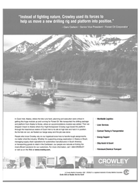 Maritime Reporter Magazine, page 21,  Nov 2003 Cook Inlet