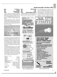 Maritime Reporter Magazine, page 31,  Nov 2003 Gulf of Mexico