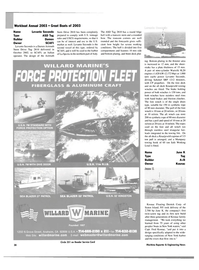 Maritime Reporter Magazine, page 39,  Nov 2003 family management