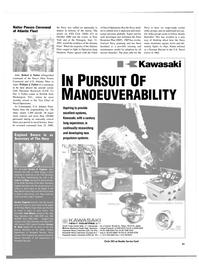 Maritime Reporter Magazine, page 42,  Nov 2003
