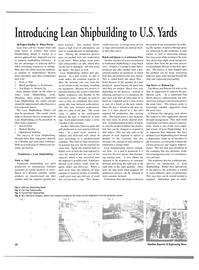 Maritime Reporter Magazine, page 43,  Nov 2003