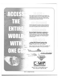 Maritime Reporter Magazine, page 46,  Nov 2003