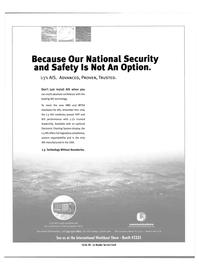 Maritime Reporter Magazine, page 54,  Nov 2003